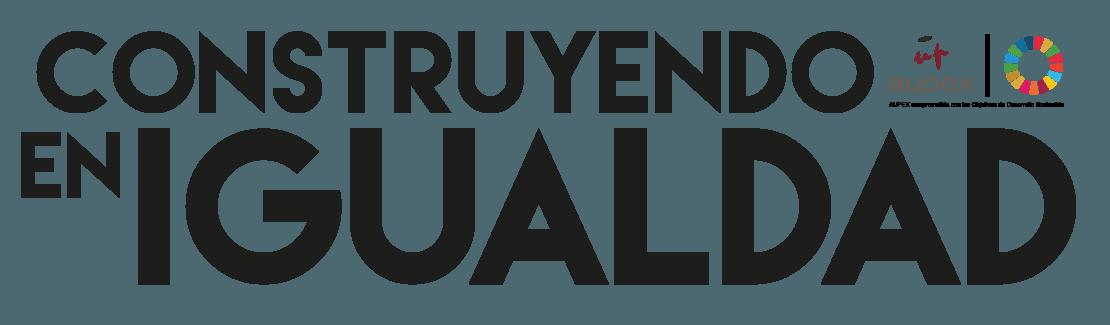 Construyendo en Igualdad